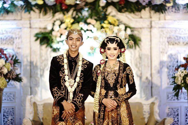 Perbedaan Pernikahan Adat Solo dan Jogja