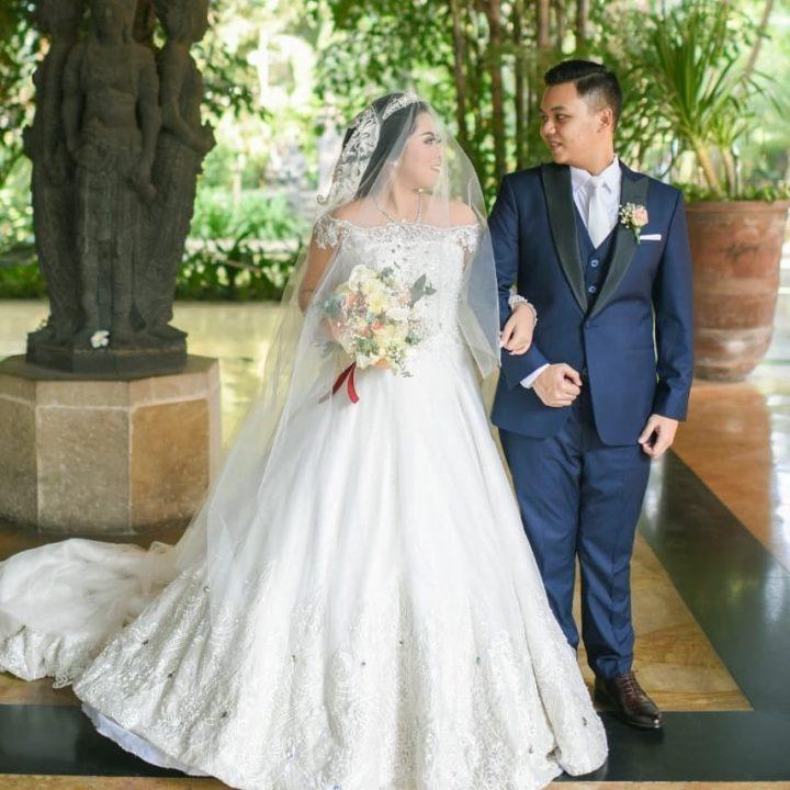 Rangkaian Acara Pernikahan Adat Tionghoa