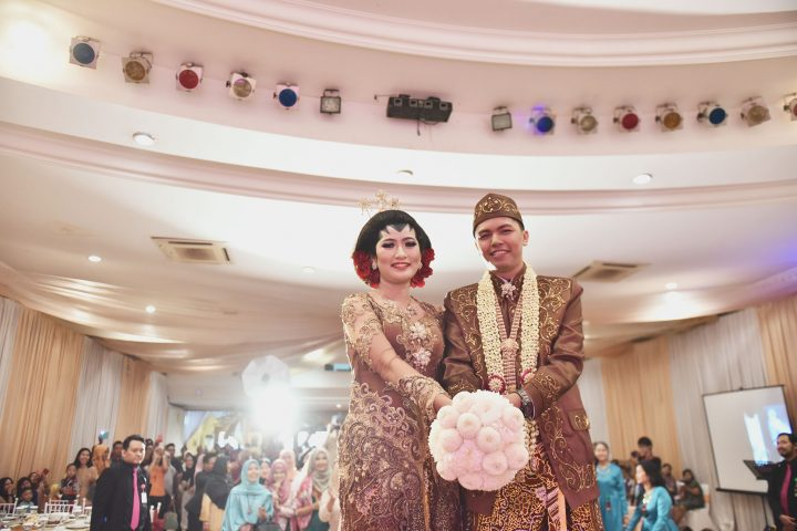 Wedding Organizer Surabaya
