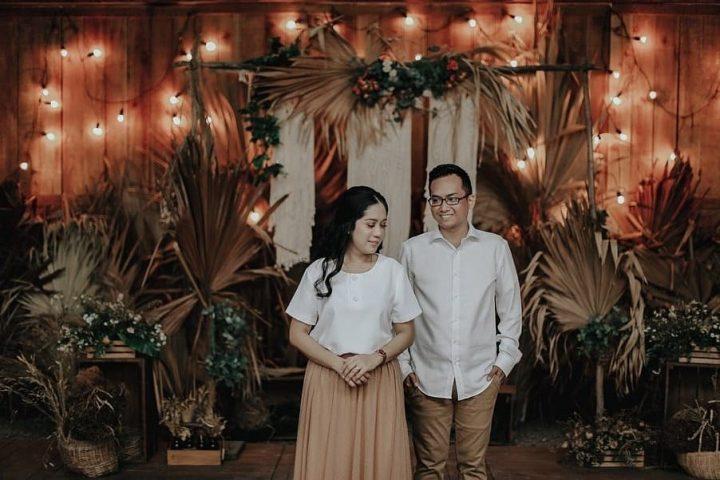 4 Hal yang Tidak Perlu Dikhawatirkan Saat Hari Pernikahan