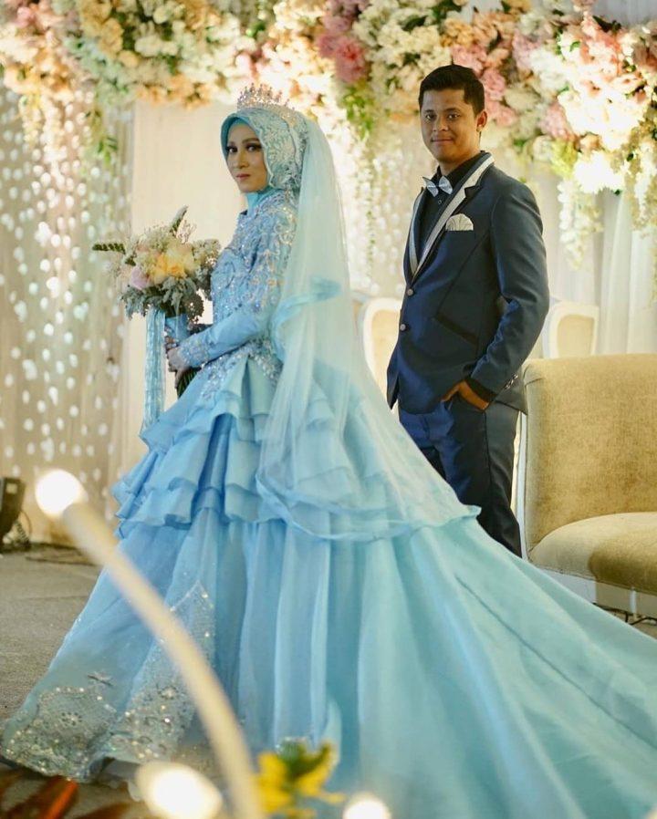 Mengenali Wedding dan Bridesmaids Dress Berdasarkan Bentuk Tubuh