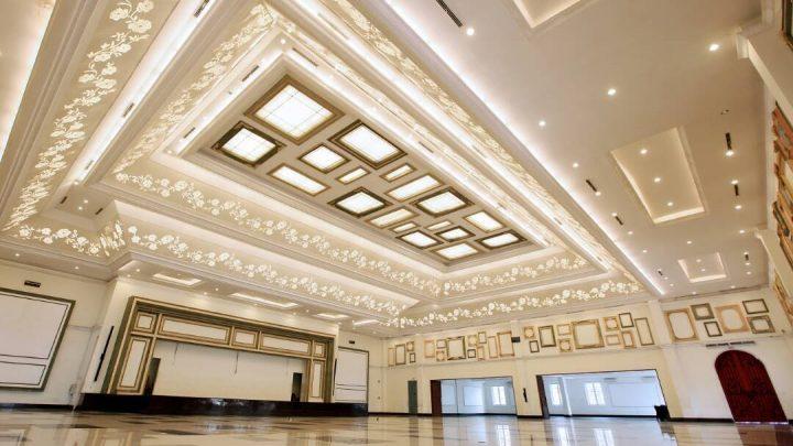 5 Gedung Pernikahan Terpopuler di Surabaya