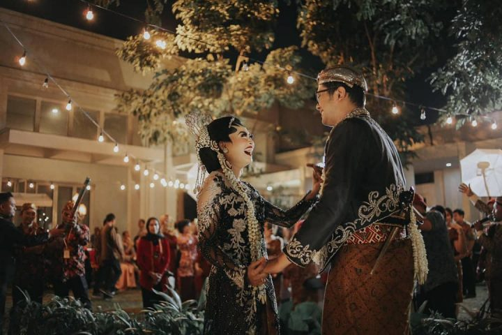 Ingin Mengadakan Pesta Pernikahan Outdoor, Pertimbangkan Hal Berikut
